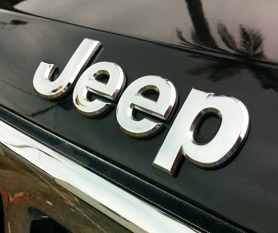 Jeep repair in san rafael